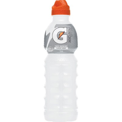 Gatorade Glacier Cherry 24 x 710ml