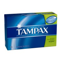 Tampax Super 10's x48 per case - Minimum Purchase QTY of 4 Units