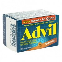 Advil Tablets 24 - Minimum Purchase QTY of 4 Units