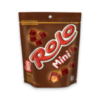 Nestle Rolo Mini 203g x12 per case - Minimum Purchase QTY of 4 Units