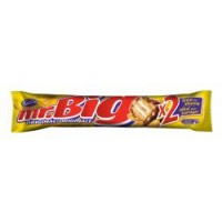 Cadbury Mr Big King Size 90g