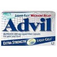 Advil Ex Str Liquid-Gel 12 - Minimum Purchase QTY of 4 Units
