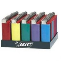 Bic Mini Ltr Tray 50's