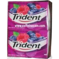 Trident Very Berry 12 x 18 per case