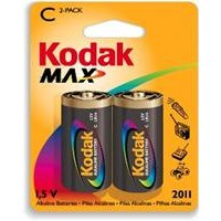 Kodak Batteries KC-2 (1262880) - Minimum Purchase QTY of 4 Units
