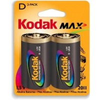 Kodak Batteries KD-2 (30857872) - Minimum Purchase QTY of 4 Units