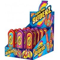 Push Pop Sliderz 15x14g