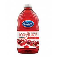Ocean Spray Cranberry Cocktail  8x1.77L - Minimum Purchase QTY of 4 Units