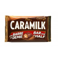 Cadbury Bar And A Half 24x78g x 6 per case