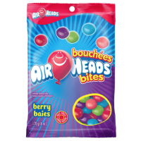 Airhead Bites Berry 10X170g - Minimum Purchase QTY of 4 Units