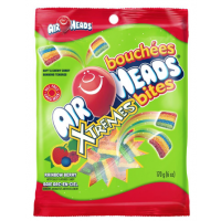 Airhead Xtremes Bites 18X170g - Minimum Purchase QTY of 4 Units