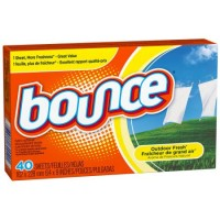 Bounce Outdoor Fresh 40's - MIN QTY 4 Units