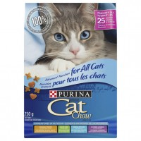 Cat Chow Advanced Nutri 750g - Minimum Purchase QTY of 4 Units
