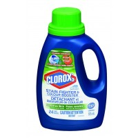 Clorox 2 Liquid detergent Free and Clear 6x975ml - Minimum Purchase QTY of 4 Units