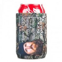 Duck Dynasty Coozies SINGLE - Minimum Purchase QTY of 4 Units