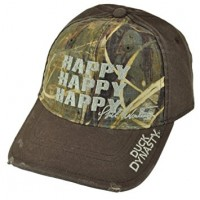 Duck Dynasty Hat SINGLE - Minimum Purchase QTY of 4 Units