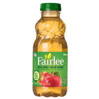 Fairlee Apple Juice 24/300ml -