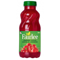 Fairlee Cranberry Juice 24/300ml