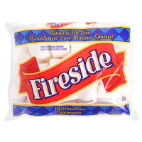 Fireside Marshmallows Reg 250g x 24 per case - Minimum Purchase QTY of 4 Units