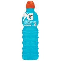 Gatorade Frost Glacier Freeze 24 x 710ml