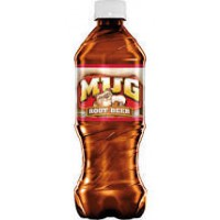 Mug Root Beer 24 x 591ml