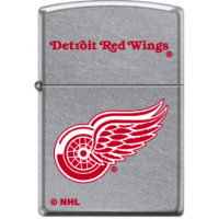 Zippo ©NHL Detroit Red Wings  207