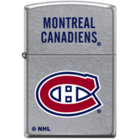 Zippo ©NHL Montreal Canadiens (33663)