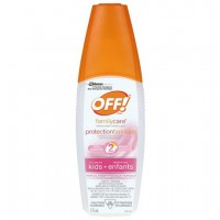 Off Skintastic Kids 12x175ml