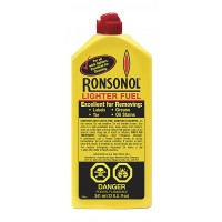 Ronson 12x341ml Lighter Fluid