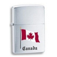Zippo 200 Flag of Can CLC15 (20310-96562-32124)