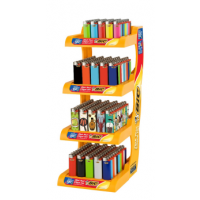 Bic 4 Tier Focus Display