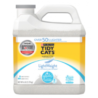 Purina Tidy Cats Cat Litter Clear Springs 3x2.72kg