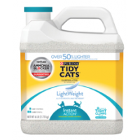 Purina Tidy Cats Cat Litter Instant Action 3x2.72kg