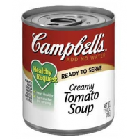 Campbells Tomato Soup Easy Open 24x212ml - Minimum Purchase QTY of 4 Units