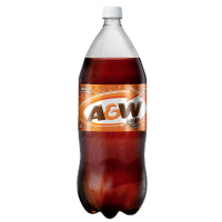 A&W Root Beer 8x2ltr