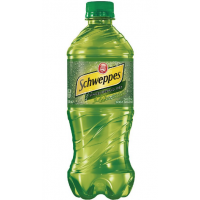 Schweppes Ginger Ale 24x591 ml (92414)